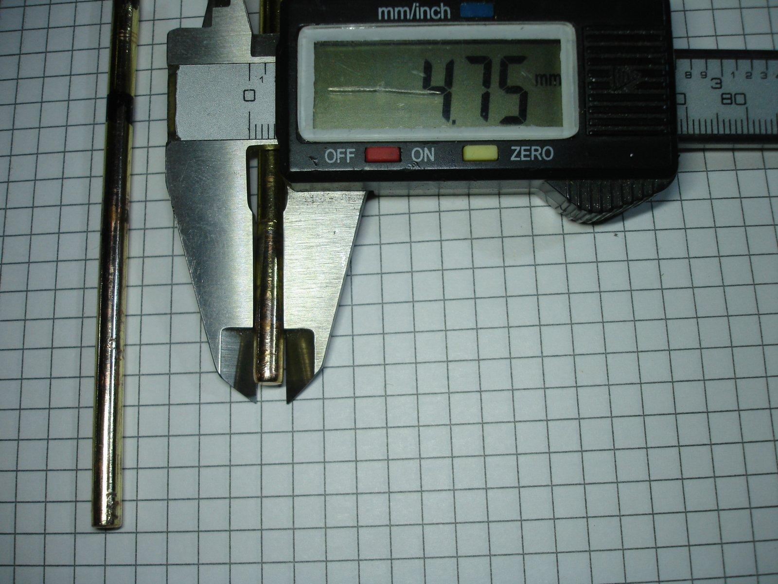 1 Tellurium 8 Erdunterstützungsarm Untermaß.JPG