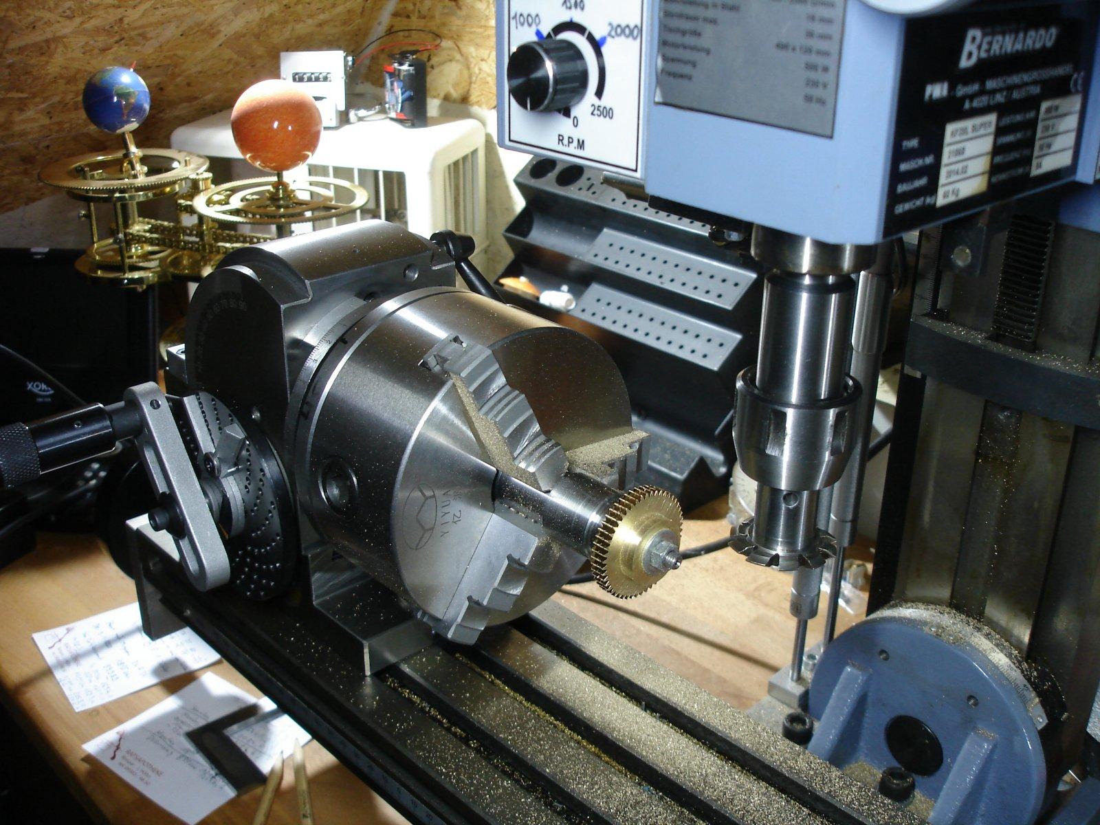 Tellurium 4 Fräsmaschine.JPG