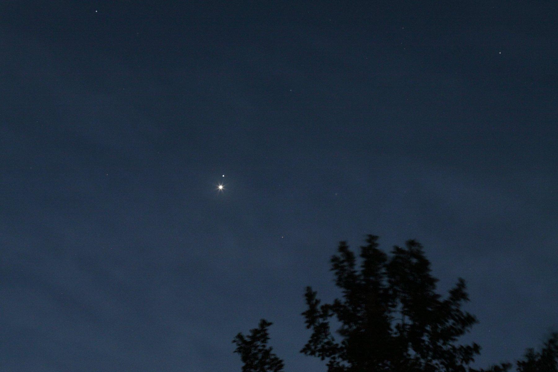 Venus Regulus.JPG