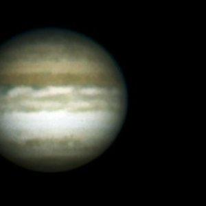 Jupiter IRRGB 14.07.2007