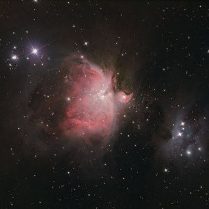 M42 vom 11.01.2013