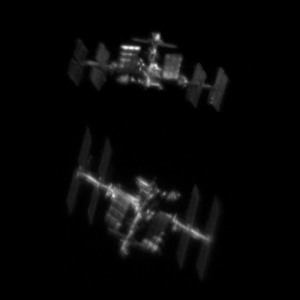 ISS am 07.02.2018