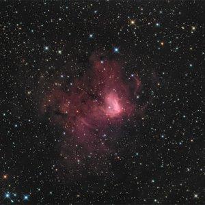 NGC 1491 (SH2-206)