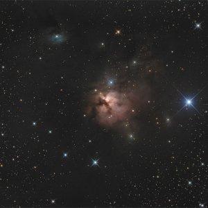 NGC 1579 (SH2-222)