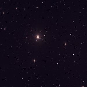 Abell 1377  - Widefield