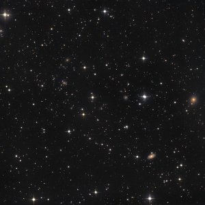 NGC 6497 & Abell 2288