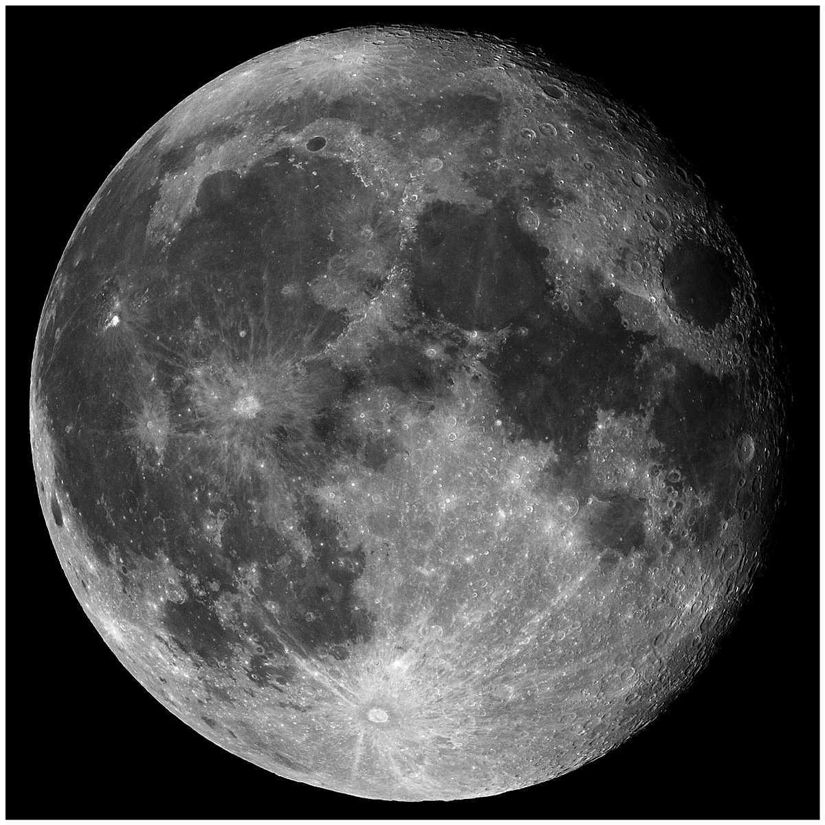 Mare Mond