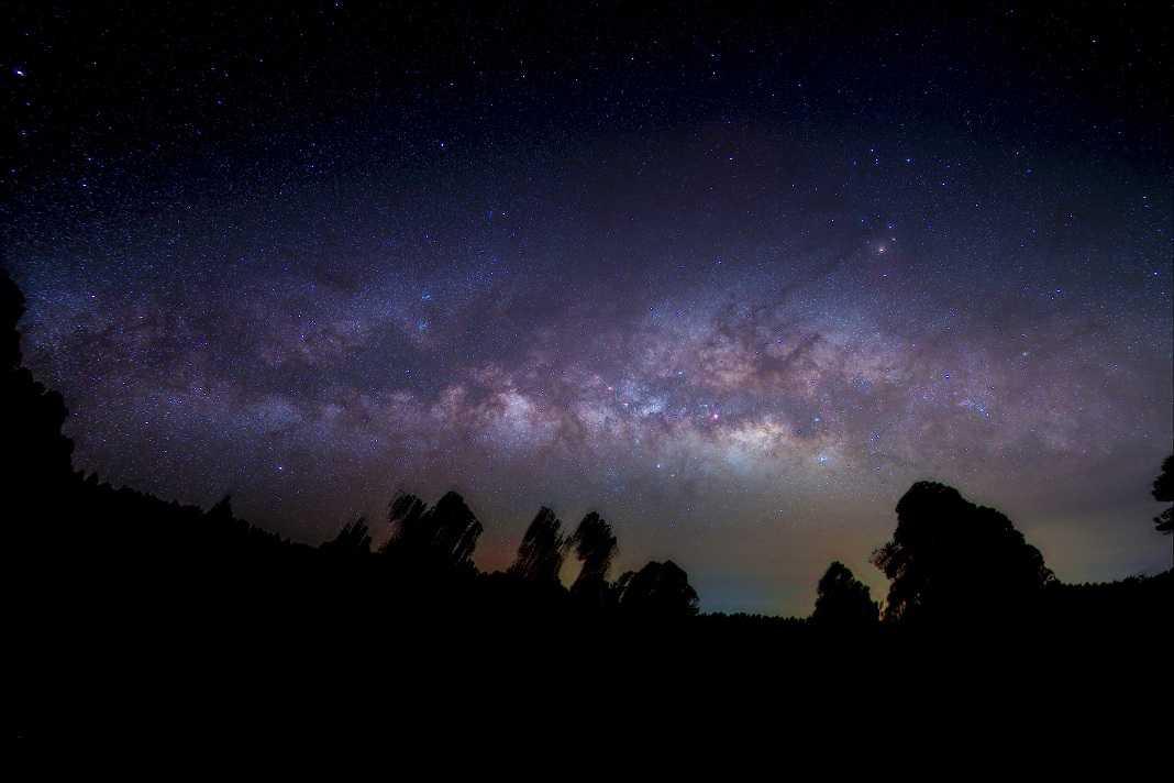 Milchstraße Teide Teneriffa Forum.jpg